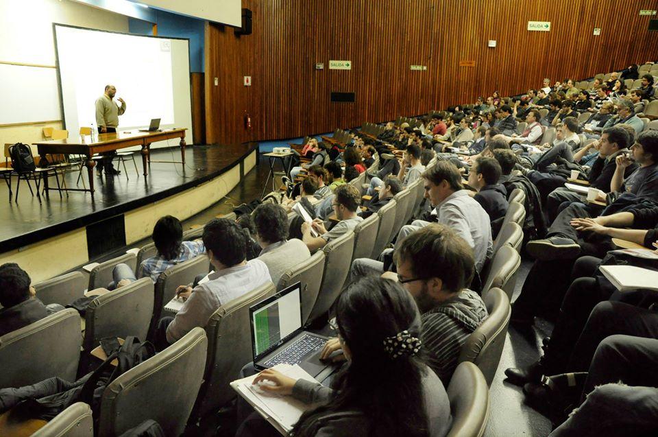 Se vienen los cursos 2020 agrupados en nuevos tracks
